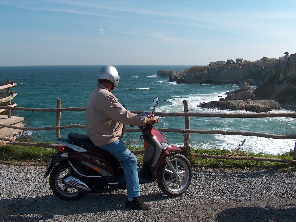 Motosikletlerim ve Ben –II