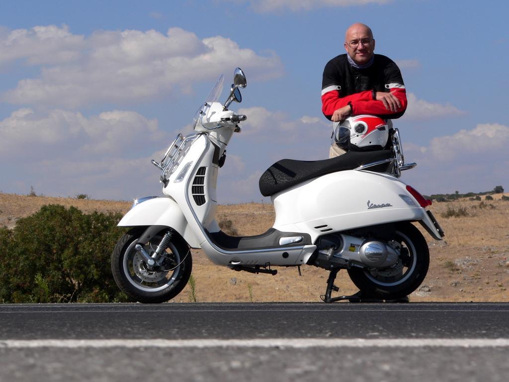 Motosikletlerim ve Ben –III